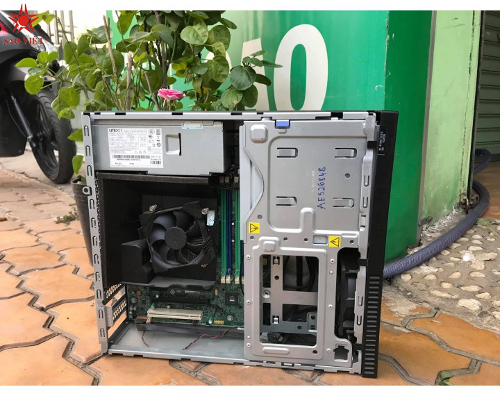 Case Đồng bộ  LENOVO Think Center